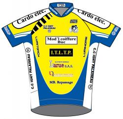Maillot 2017 ccip91
