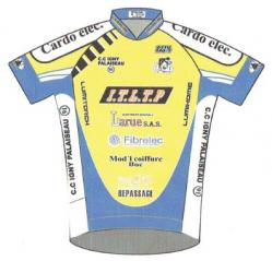 Maillot 2018 ccip91